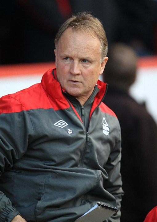 Sean O'Driscoll returns to Nottingham Forest as their new manager