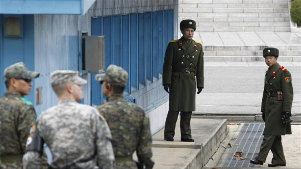 Life on the DMZ