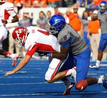 MAACO Bowl preview: Boise State vs. Washington