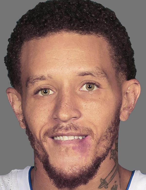 Delonte West | Dallas | National Basketball Association ...