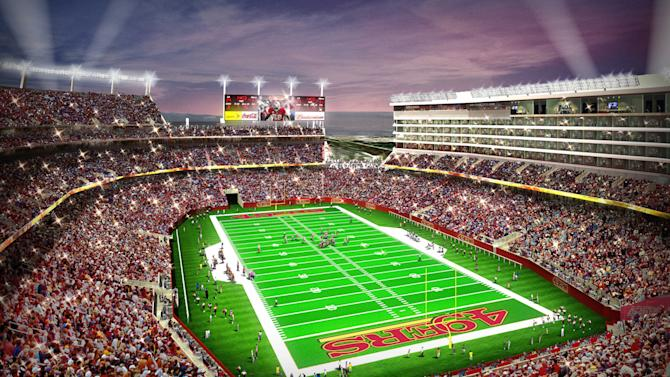 Bay Bowl: San Francisco to host 50th Super Bowl