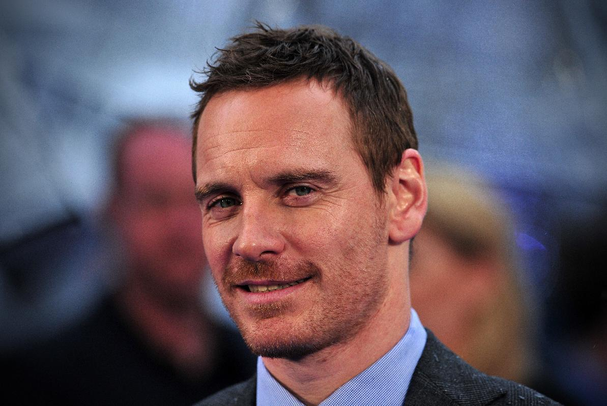 Filming begins on Steve Jobs movie starring Fassbender