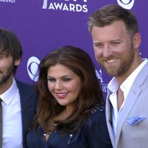 Lady Antebellum Talks Birthing Babies and Albums