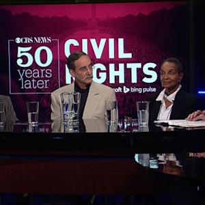 """50 Years Later, Civil Rights"": Risking lives for equal rights"