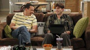 'Two and a Half Men': Jon Cryer Gets a Raise, Ashton Kutcher Doesn't