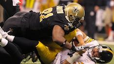 DeMaurice Smith on NFL handling of Saints: It was repugnant