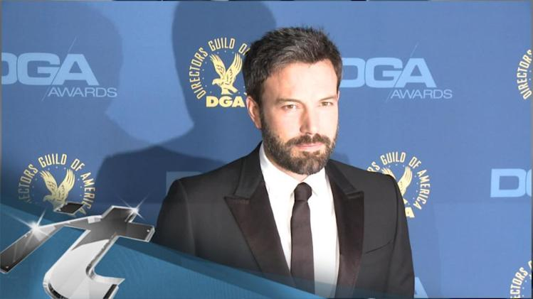 Movies News Pop: Ben Affleck Circling the Male Lead in David Fincher's 'Gone Girl'