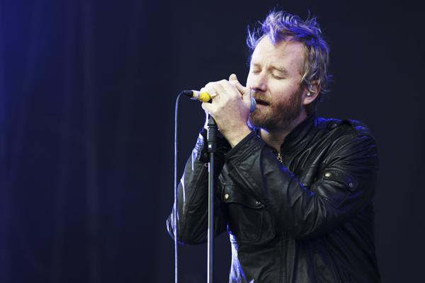 The National Recruit Indie Stars for Grateful Dead Tribute Album
