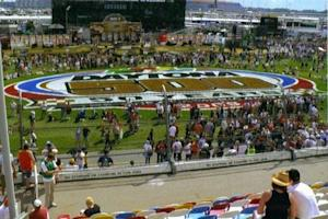 NASCAR Daytona 500 Schedule for 2012