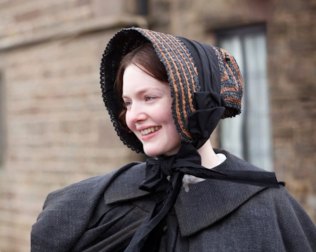 Jane Eyre Focus Features 2011