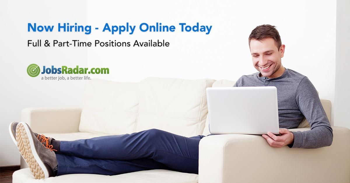 Hiring Immediately: Apply Online to Local Jobs
