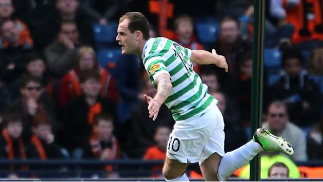 Scottish Football - Another seven-goal thriller puts Celtic in final