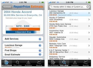 RepairPal: Save Money on Car Repairs