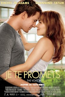 Poster de Je te promets - The Vow