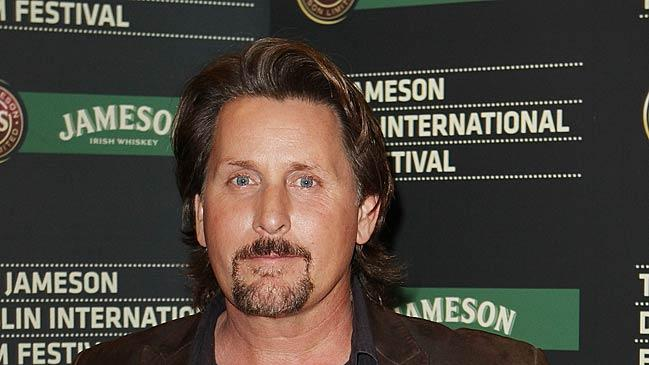 Emilio Estevez The Way Pr