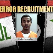 Minnesota Terror Suspect Ordered To Remain In Jail
