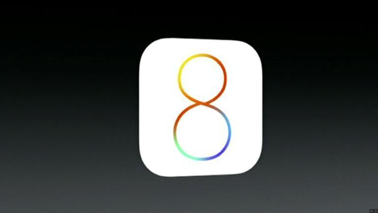 iOS 8.2 may launch Monday with new health features