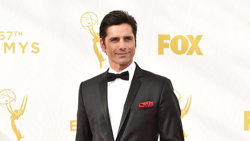 John Stamos Pleads No Contest to DUI, Will Not Face Jail Time