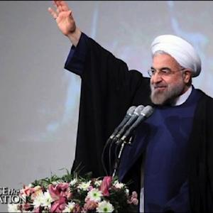 Hardliners in Iran critical of emerging nuclear deal