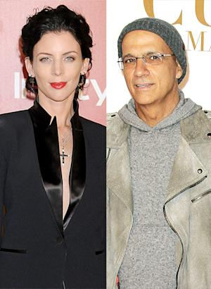 """Liberty Ross And Jimmy Lovine Have Been """"Spending Time Together"""": Source"""