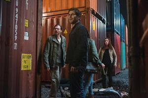 'Grimm' Season Finale Episode 'Goodnight, Sweet Grimm' Recap: Cliffhanger Creates Crazed Zombie Fans