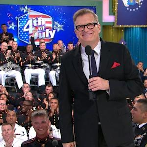 """The Price Is Right - Happy 4th of July from """"The Price Is Right"""""""