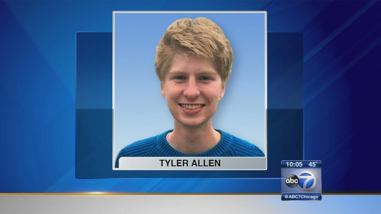 Missing University of Colorado student from Chicago found, family says