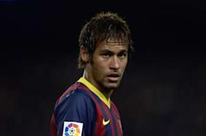 LFP clears Barcelona of misconduct in Neymar signing