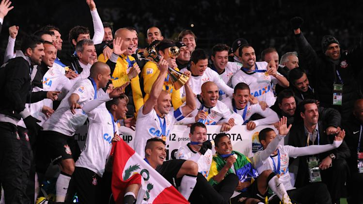 Corinthians v Chelsea - FIFA Club World Cup Final