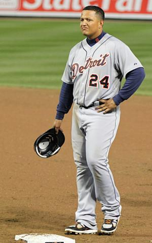 11 Years Later, Detroit Tigers Superstar Miguel Cabrera Accomplished Career First Milestone