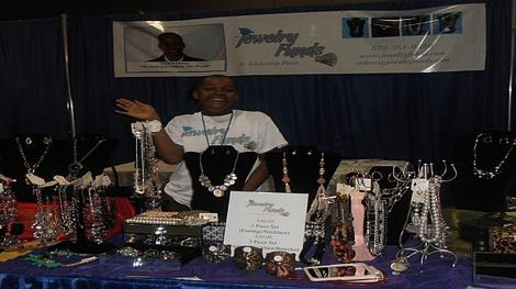 Atlanta-Area Teen Entrepreneur Sells Jewelry to Pay Tuition