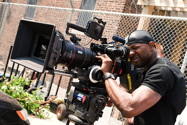 Brooklyn's Finest 2010 Production Photos Overture Films Antoine Fuqua