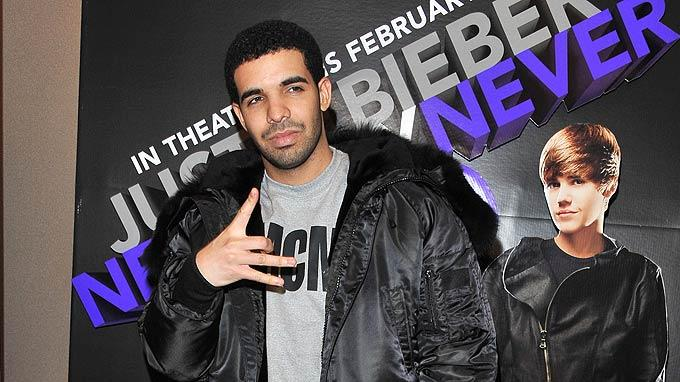 Drake Never SayN Ever Pr