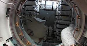 Fungus Among Us? Mold Concerns Delay Space Station Cargo Ship's Opening