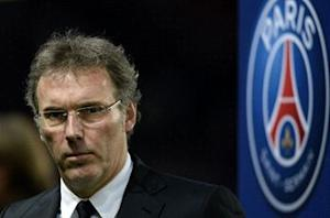 Blanc 'happy' with PSG squad