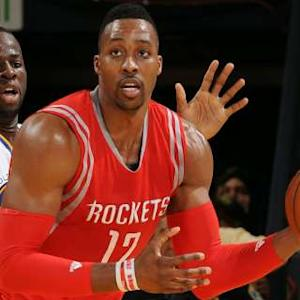 Steal of the Night: Dwight Howard