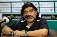 Al Wasl says Maradona was sacked due to results as club strives to 'go to the next level'