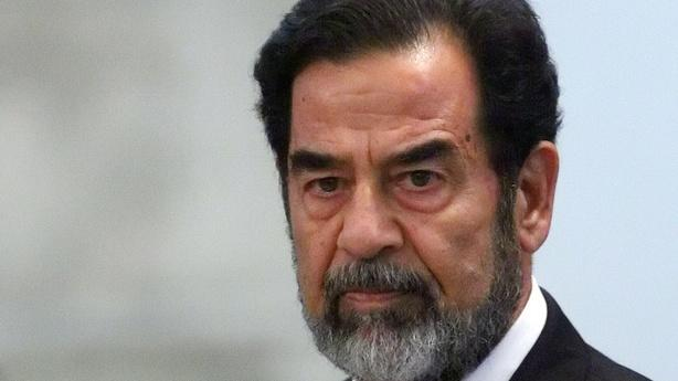 Did Syria Receive Its Chemical Weapons from Saddam?