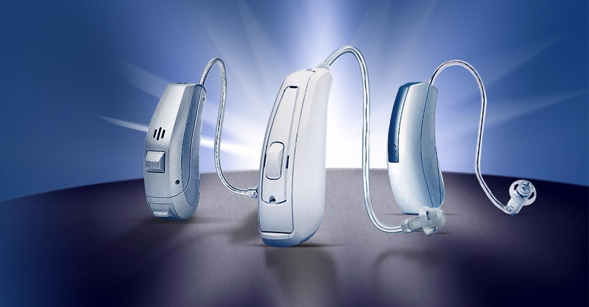 Hearing Aid of the Future