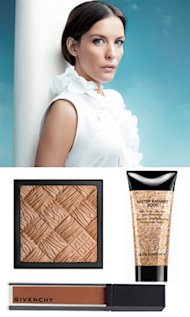 Givenchy's new sun-kissed Croisière collection