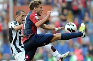 Genoa 1-3 Juventus: Second-half comeback maintains 100 percent record for champion