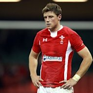 Rhys Priestland concedes he has not been at his best