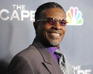 Exclusive: Touch Casts The Cape's Keith David as Kiefer Sutherland's Pal