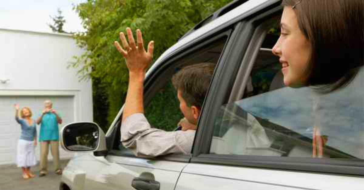 Bad News for Agents, Great for Drivers