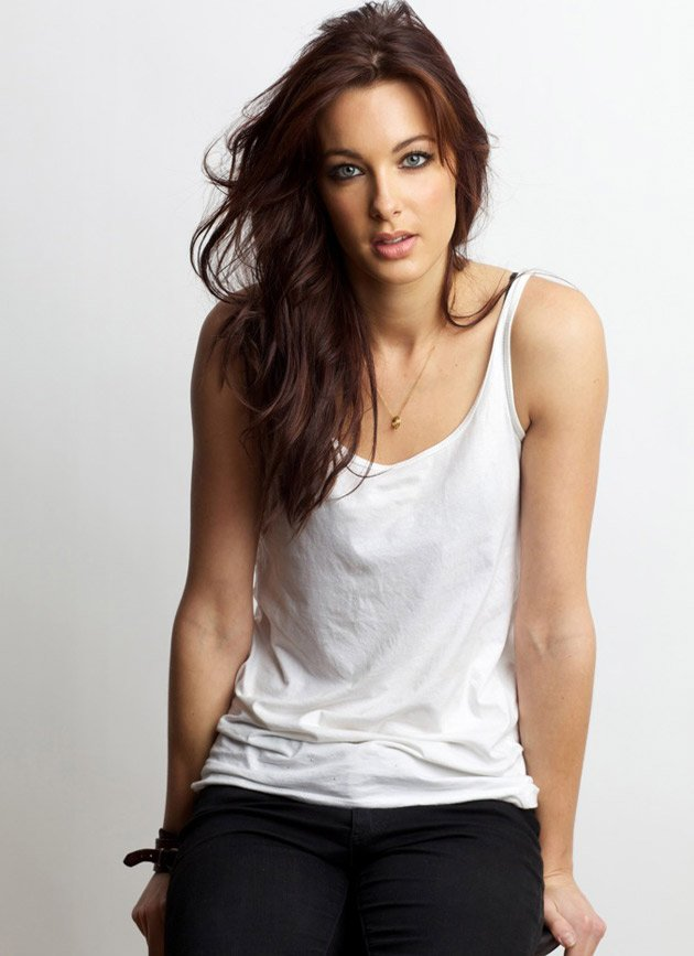 Emily Hartridge Yahoo! presenter
