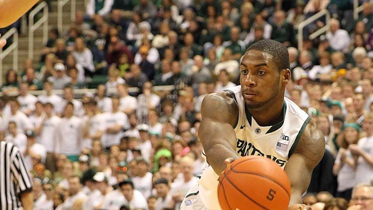 NCAA Basketball: Minnesota at Michigan State