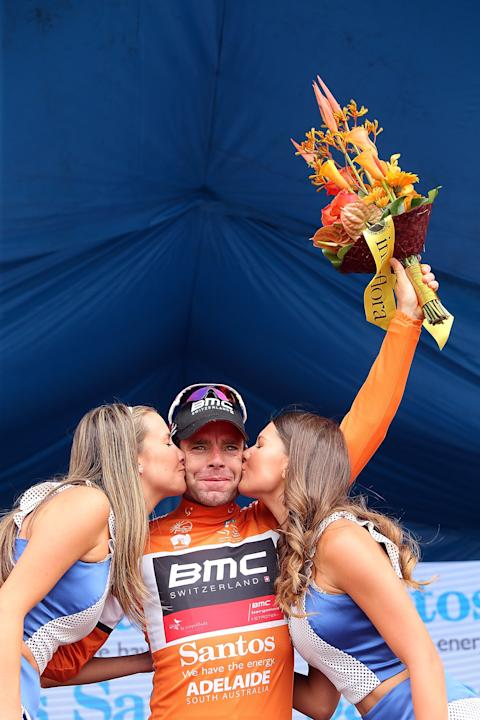 2014 Tour Down Under - Stage 3
