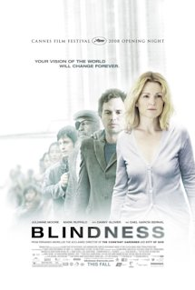 Poster of Blindness