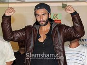 Ranveer Singh discharged; all set for RAM-LEELA