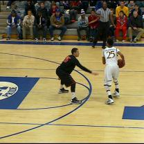 High School Basketball Highlights – 12/14